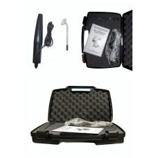 Dr. Clockworks Solid State Violet Wand Economy Kit