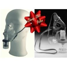 Inhalermask