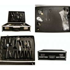 Dr. Clockworks Solid State Violet Wand Journeyman Kit