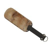 Fur Paddle