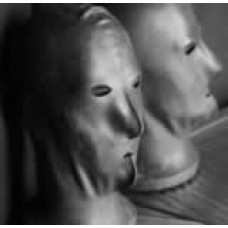 Rubber ENM mask