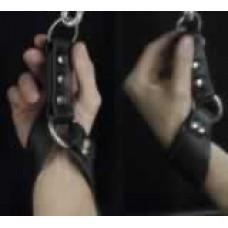 Curved Hanging Restraints